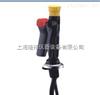WJH0755单口洗眼器,台式移动单口洗眼器厂家