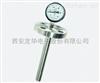 高压双金属温度计应用